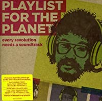Playlist for the Planet