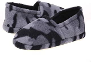 Best boys fleece slippers Reviews