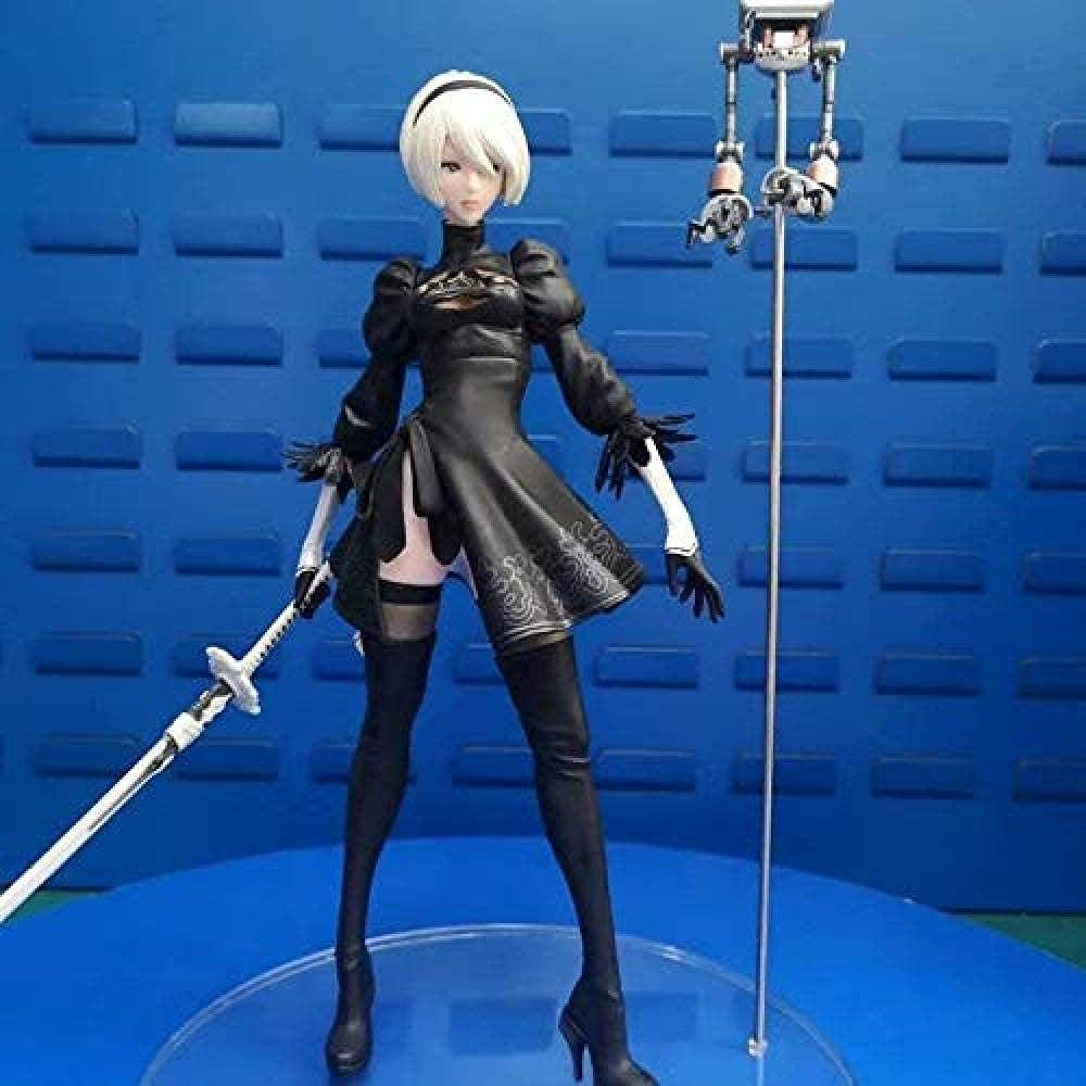 Movable Dedication Doll 28 cm - Colle Statue Girl Miami Mall Souvenir Animation