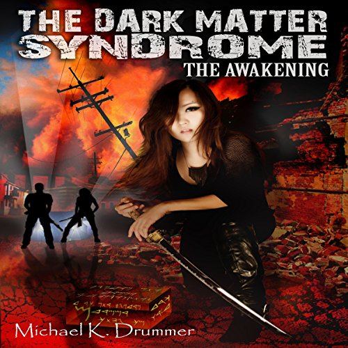 Dark Matter Syndrome audiobook cover art