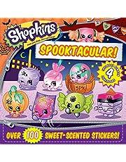Shopkins Spooktacular!: 15