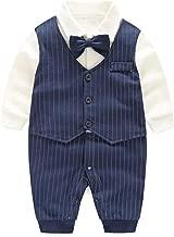 gray and navy blue tuxedo