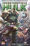 Indestructible Hulk (2013) T01 - Des dieux et des monstres - Des dieux et des monstres - Format Kindle - 14,99 €