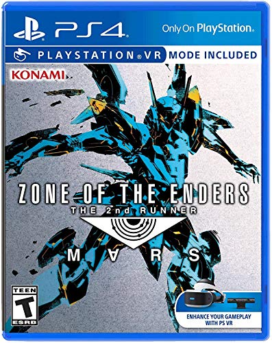 Zone of Enders: The 2nd Runner Mars for PlayStation 4 [USA]