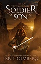 Soldier Son (The Teralin Sword Book 1)