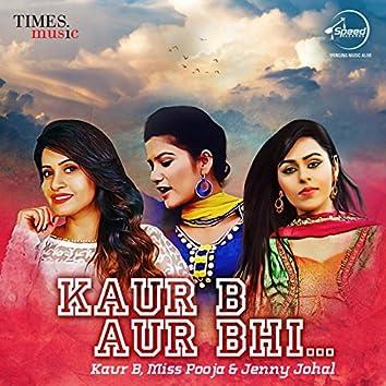 Kaur B Aur Bhi