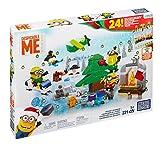 Mattel Mega Bloks – Minions Adventskalender - 7