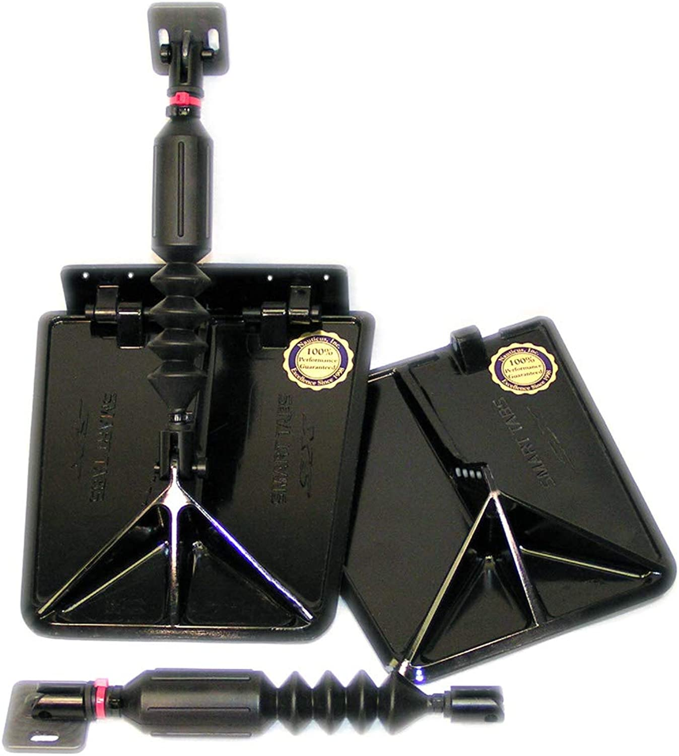 Nauticus SX9510-60 Smart Tab SX Composite Trim Tabs-Boat Outfitting   Trim Tabs-