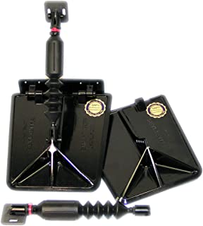 Nauticus SX9510-60 Smart Tab SX Composite Trim Tabs