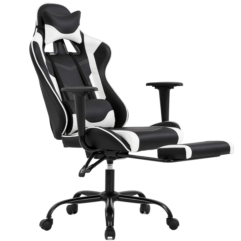 Office Ergonomic Footrest Support Headrest