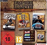 Empire Earth - Ultimate Edition (Jewelcase)