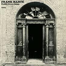 Dublin Street Songs - Frank Harte [Vinyl LP Record]