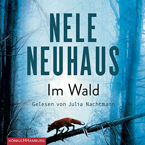 Im Wald audiobook cover art