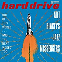 HARD DRIVE [LP] (180 GRAM) [12 inch Analog]
