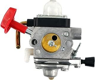 XtremeAmazing Carburetor For Stihl FS87 FS90 FS100 FS110 HT100 HT101 HL100 HL90 FC95 FC90 FC110 FC100 KM90 KM100 4180 120 0604