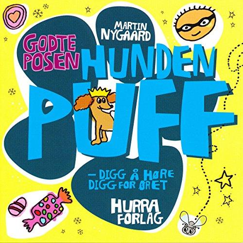 Godteposen cover art
