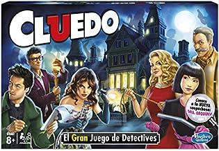 Amazon.es: detective juego mesa