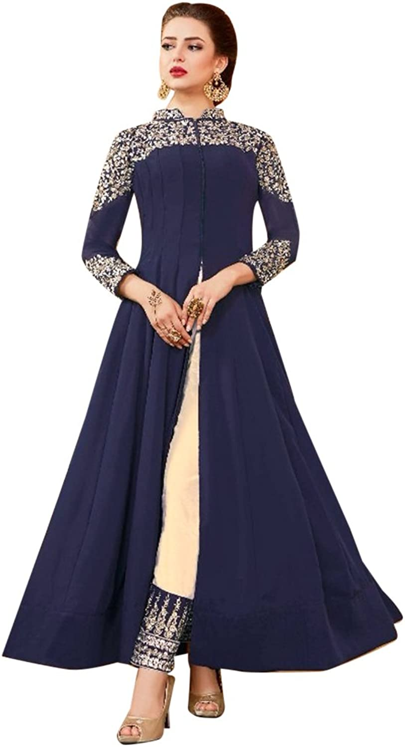 Bridal Bollywood Collection Pakistani Gown Anarkali Salwar Suit Wedding Ceremony Punjabi Muslin Eid 817