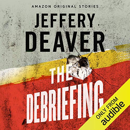 The Debriefing  By  cover art
