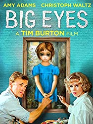 Big Eyes the movie