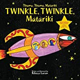 Twinkle, Twinkle, Matariki (Row, row, row your waka)