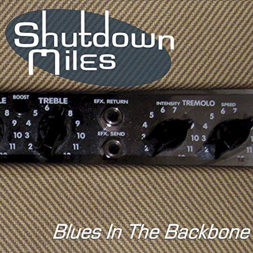 Shutdown Miles