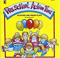 Preschool Action Time (2000-05-01)