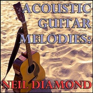 Acoustic Guitar Melodies: Neil Diamond