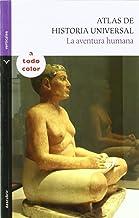 ATLAS DE HISTORIA UNIVERSAL (Verticales
