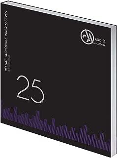 300/LP//CD singolo Spedizione Cartone 185/X 185/X 10/per dischi vinile 7/inch CD dimapax