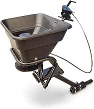 Guide Gear UTV/ATV Receiver Mount Spreader Seeder, 80-lb.