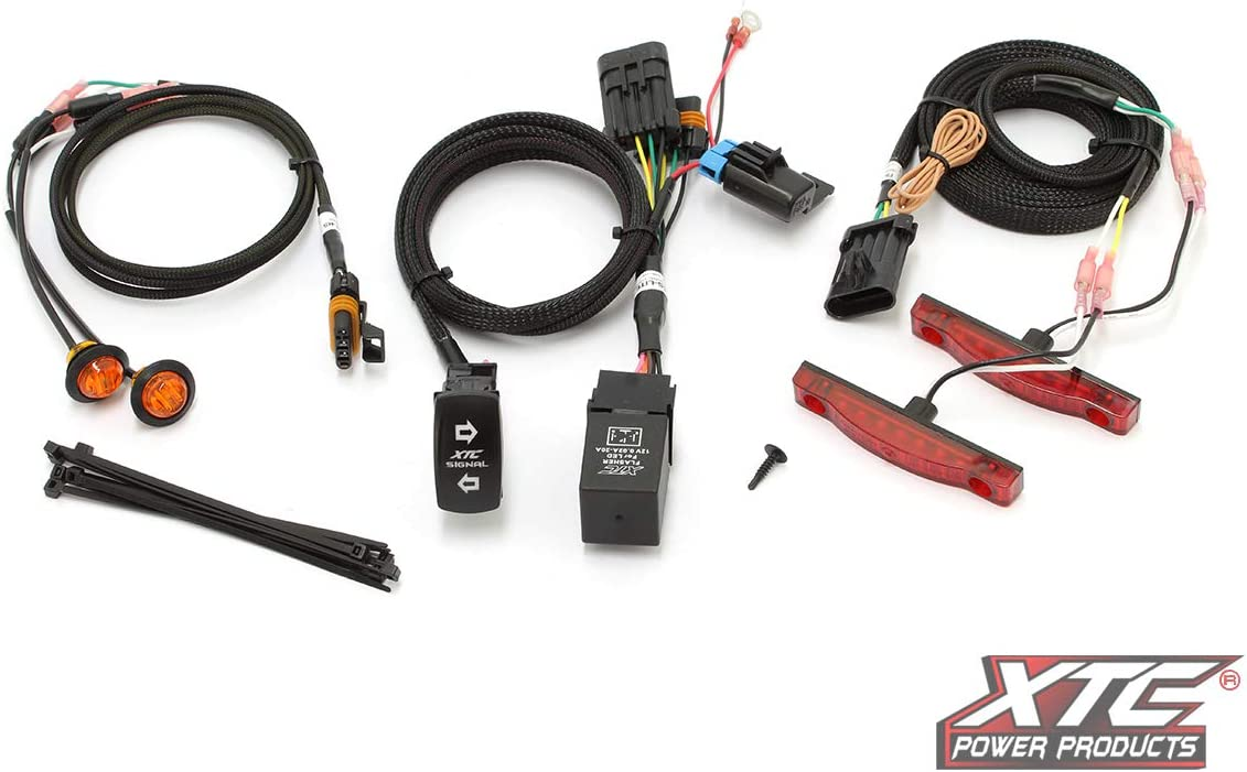 XTC Plug Sales results No. 1 Play UTV SXS Turn System with Shipping included Polar Compatible Signal