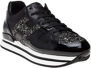 bas prix 56f36 53110 Amazon.fr : Hogan - Baskets mode / Chaussures femme ...