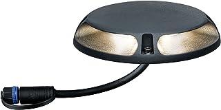 Paulmann 939.20 Outdoor Plug & Shine lampa podłogowa IP67 3000K 2x3W 24V 93920 oświetlenie zewnętrzne oświetlenie drogi