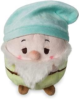 Disney Sleepy Scented Ufufy Plush Snow White and The Seven Dwarfs - Small 4.5
