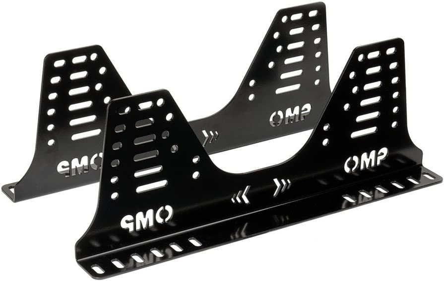 OMP HC 923 Steel 捧呈 Seat 36 Bracket Hole 定価の67%OFF
