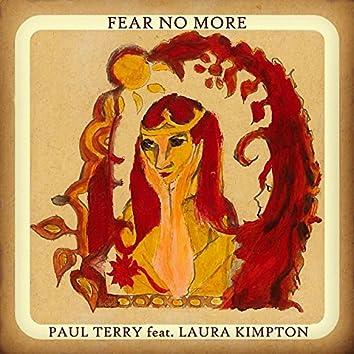 Fear No More (feat. Laura Kimpton)