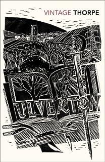 Ulverton (Vintage Classics) by Adam Thorpe (6-Dec-2012) Paperback