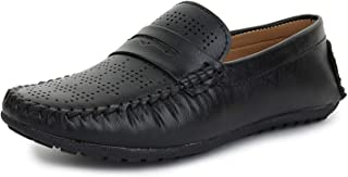 TRASE TS83-002 Boys Loafer