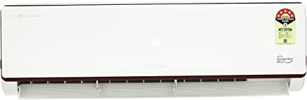 Voltas 1.5 Ton 5 Star Inverter Split AC (Copper, SAC_185V_JZJ, White)
