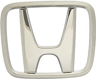 Best honda crv steering wheel emblem Reviews