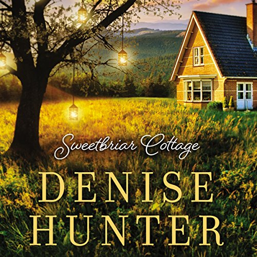 Sweetbriar Cottage audiobook cover art