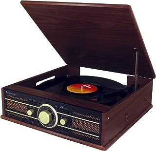 Amazon.es: Conquest GmbH - Tocadiscos / Equipos de audio y Hi-Fi ...