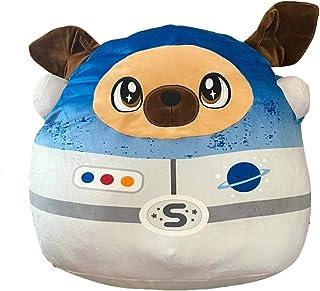 Squishmallows Darryl The Space Dog Jumbo 16 Inch Squishy Mallow Plush Pillow
