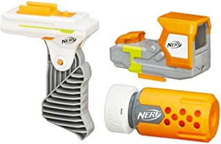 all nerf attachments