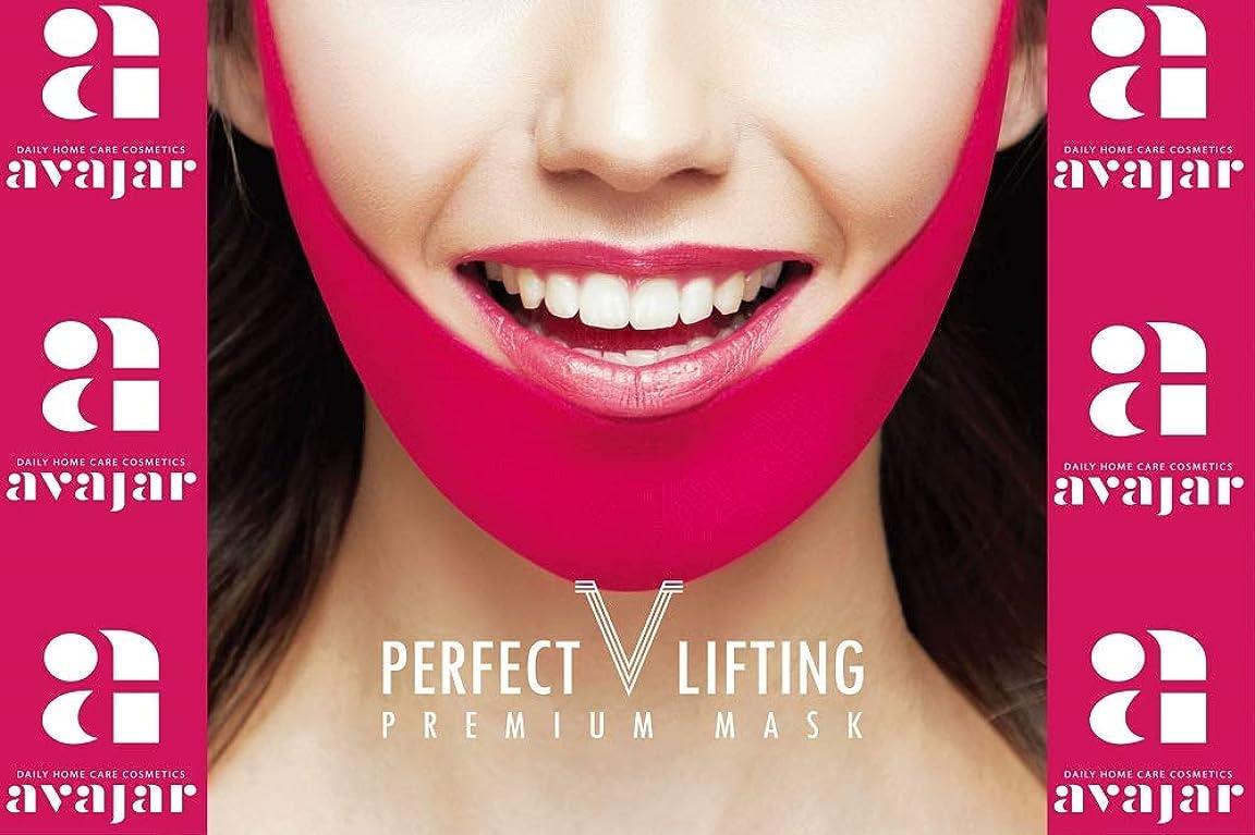PERFECT V LIFTING PREMIUM MASK
