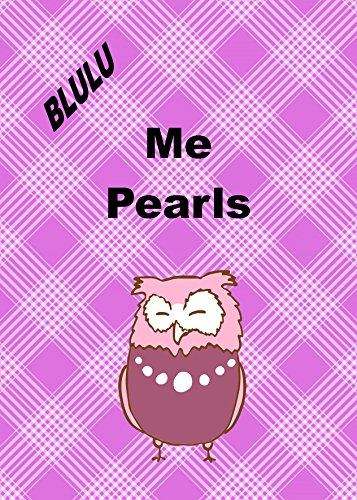 Blulu: Me Pearls (English Edition)