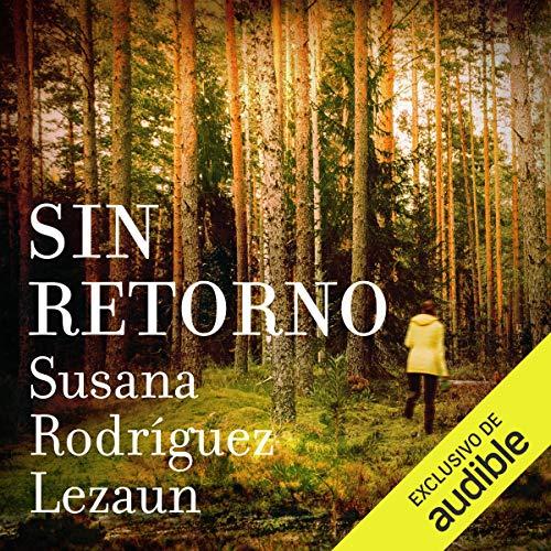 Sin Retorno [No Return] cover art