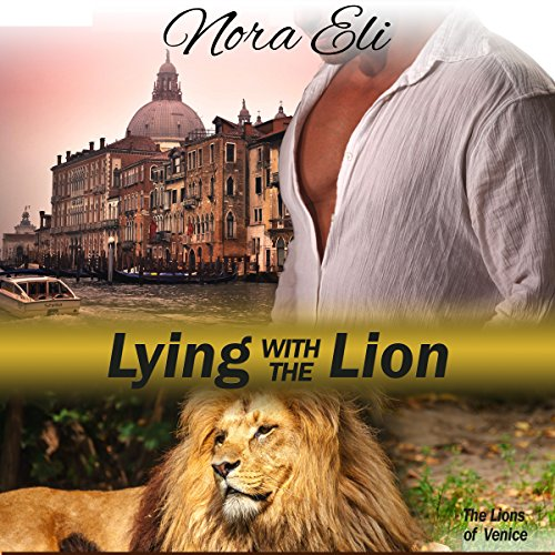 Lying with the Lion cover art