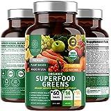 N1N Premium Organic Super Green,...